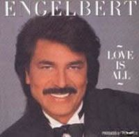 Cover Engelbert - Love Is All [1987]